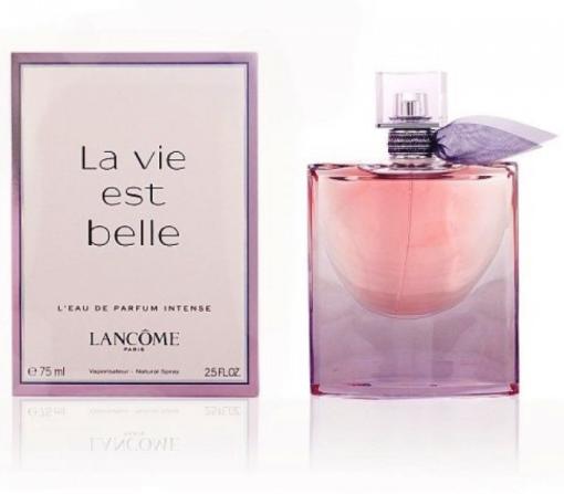 Женская парфюмированная вода Lancome La Vie Est Belle Intense, 75 мл