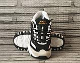 Кроссовки в стиле SKECHERS - женские, подростковые, реплика. Кеды, кроссовки на массивной подошве., фото 6