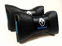 Подушка на подголовник для Renault
