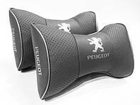 Подушка на підголівник для Peugeot