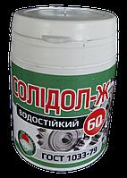 Смазка водостойкая Oil Drop Солидол-Ж 60 г