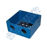 Коробка выводов 112, 132 без сальника и крышки ТМ7