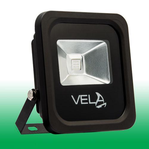 Уличный LED прожектор 10W зеленый IP65