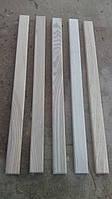 Планка на санки деревянная