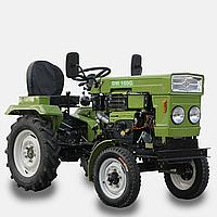 Трактор DW 160G (с гидравликой, 4,00-12/6,5-16)