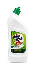 Средство для мытья туалета с хлором Soft Mangiacalcare, Софт 750 мл