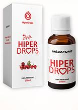 Hiper (Гипер) - капли для здоровья сердца