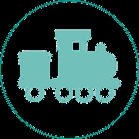 Игровые железные дороги
