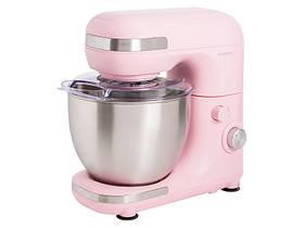 Кухонний комбайн SILVERCREST® SKM 600 A1, рожевий, 600 Вт 01495