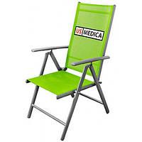 US Medica Стул-шезлонг для массажа US Medica