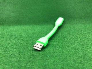 Світлодіодна LED USB лампа для ноутбука