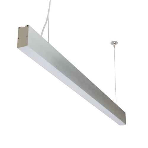 Алюминиевый LED светильник VL-Proline-S 120W 35х67х3000мм