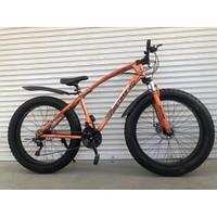 """Велосипед TopRider 215 26"""", колеса 4.0, фото 1"""