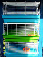Клетка переноска для домашнего питомца, фото 1