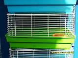 Клетка переноска для домашнего питомца, фото 2
