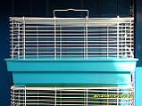 Клетка переноска для домашнего питомца, фото 3