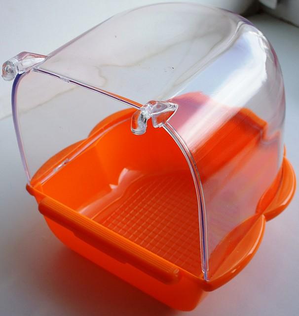 Купалка для попугая, фото 1