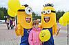 Аниматоры Посипаки,Миньоны на детский праздник в Киеве