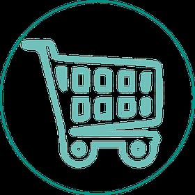 Игрушечные супермаркеты, магазины
