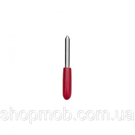 Нож для нарезки Recci Характеристика Красный, фото 2