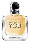 Женская парфюмированная вода Giorgio Armani Emporio Armani Because It's You,100 мл, фото 2