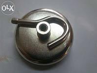 Магнит поисковый неодимовый с крюком сила 68 кг