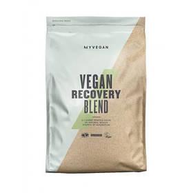 Vegan Recovery Blend - 1000g Banana Cinnamon