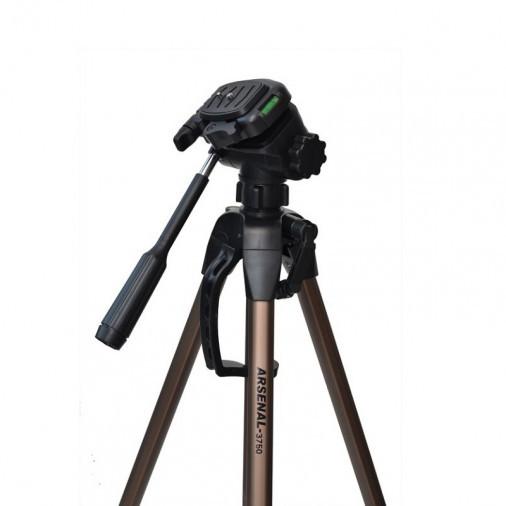 Телескопический штатив Arsenal ARS-3750