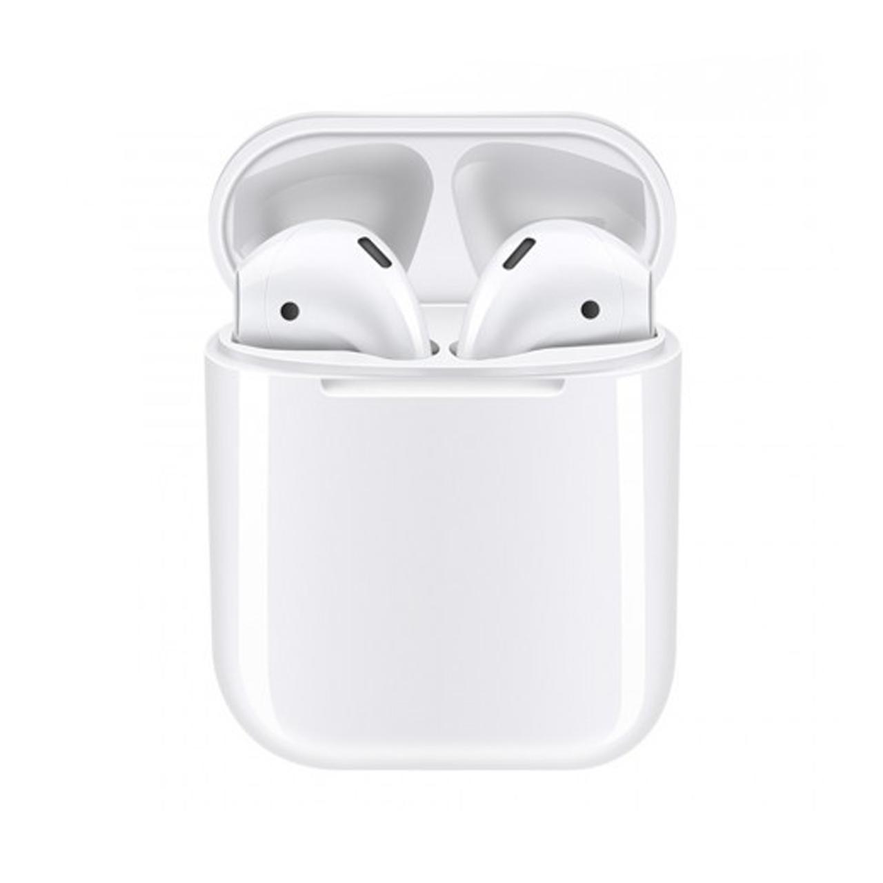 [ОПТ]Беспроводные наушники I12 TWS с микрофоном (Белые)