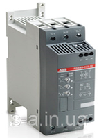 Устройство плавного пуска двигателя 4kW PSR9-600-70 9А 4 кВт  Пристрій плавного пуску