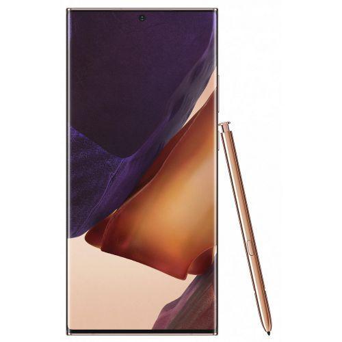 Мобильный телефон Samsung N985F (Galaxy Note 20 Ultra) Mystic Bronze