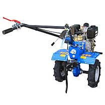 Мотоблок Кентавр МБ 2060Д (6 к. с., колеса 4.00-10), фото 2