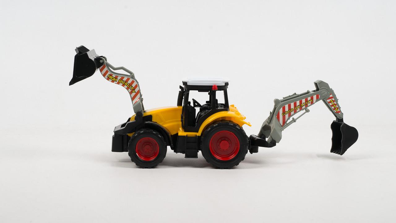 Трактор.666-150A
