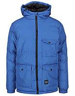 Парка\куртка D-Struct (by Bellfield) - Bosco Blue (мужская/чоловіча) Зима