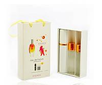Женский мини парфюм Escada Rockin' Rio с феромонами (Эскада Рокин Рио) 3*15мл