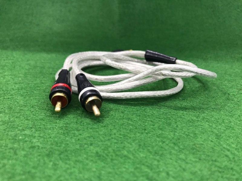 """Кабель мультимедійний (Pro Stereo """"Y"""" Adapter) 1.2 m GE"""