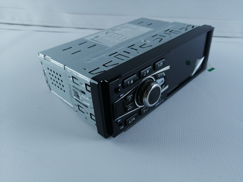 Автомагнитола Pioneer 4033 CRB + (Пульт для руля) + (Bluetooth)