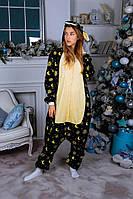 Кигуруми Единорог Лунный пижама женская детская, фото 1