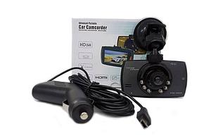 Видеорегистратор для машины Vehicle Blackbox DVR Full HD 1080p (G30)