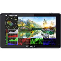 "Накамерный монитор FeelWorld LUT6 6"" 2600 cd/m² 4K HDMI Touchscreen Monitor (LUT6)"