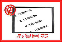 Тачскрін Nomi C101034 Ultra 4 LTE 10 Чорний