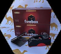 НАБОР: Гильзы FIREBOX 1000шт+Портсигар+Электрическая машинка Gerui 12-005