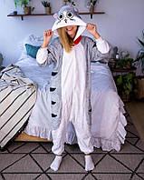 Кигуруми Кошечка пижама женская детская