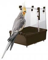 Купалка для папуги Ferplast