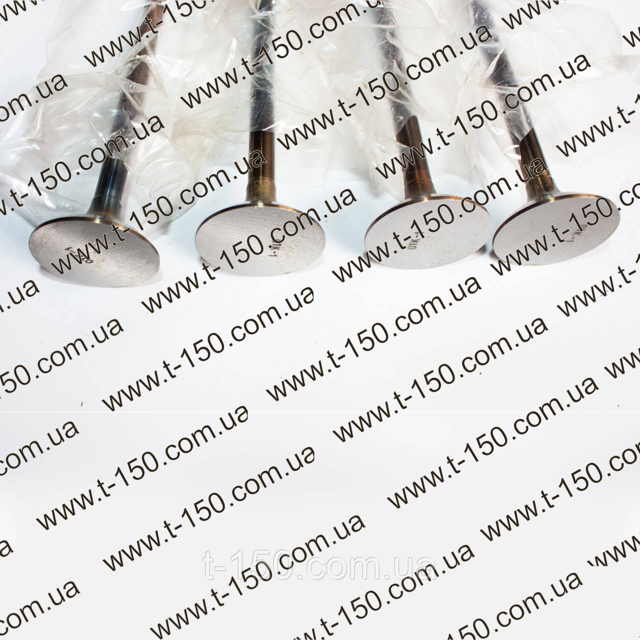 Комплект впускных клапанов ММЗ Д-240, 240-1007014-Б4 Луганск