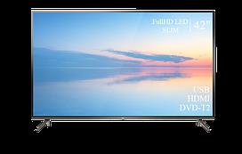"""Сучасний Телевізор TCL 42"""" FullHD T2 USB Гарантія 1 РІК!"""