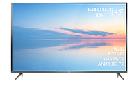 """Современный  Телевизор   TCL 45""""  Smart-TV Full HD T2 USB Гарантия 1 ГОД!, фото 1"""