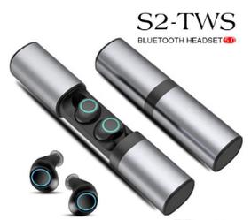 Bluetooth наушники S2-TWS
