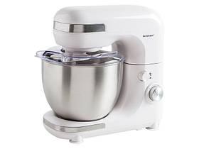Планетарний кухонний комбайн SILVERCREST® SKM 600 A1, білий, 600 Вт 01497