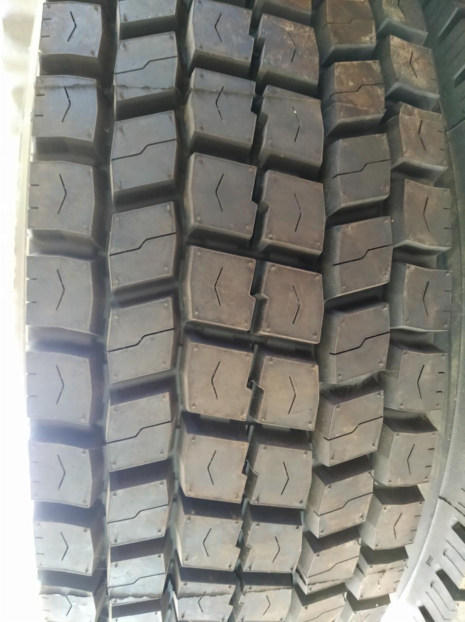 Грузовая шина Long March LM329 (ведущая) 315/70 R22,5 154/150M